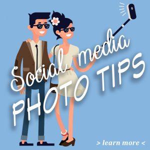 social media photo tips